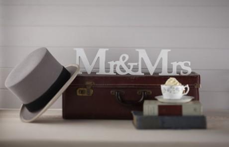 Αξεσουάρ και Διακόσμηση Γάμου
