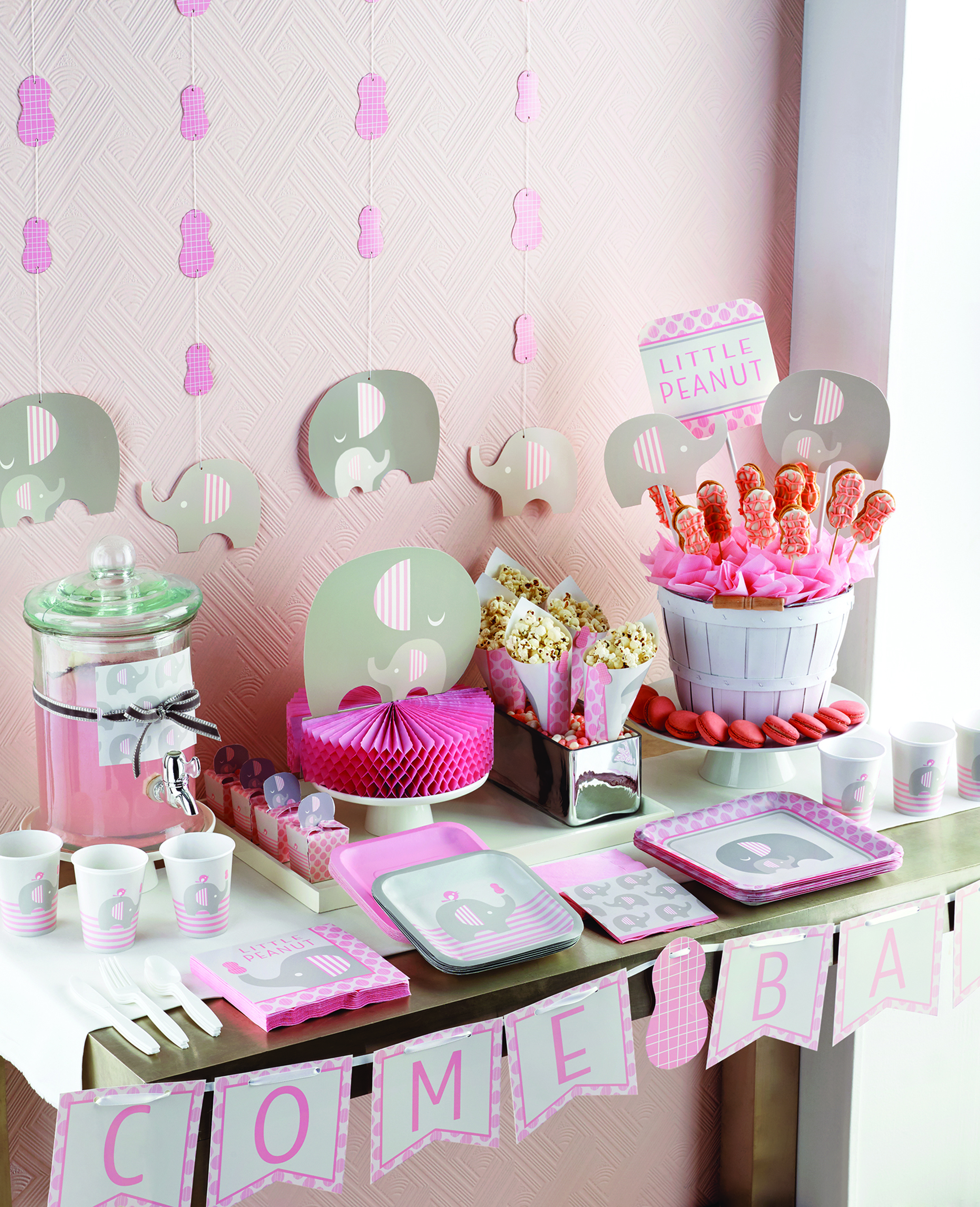 Baby Shower Decorations Youpi Party Events