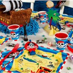 Pirate Decorations set | Boys Parties