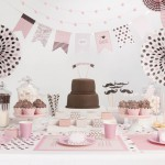 Sweets and Desserts Decorations | Girls Parties