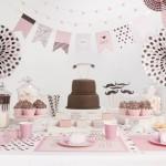 Διακόσμηση Για Γλυκά Και Επιδόρπια | πάρτυ για κορίτσια