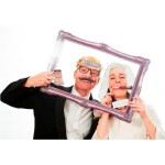 Photo Booth | Fun selfies |Wedding Decorations