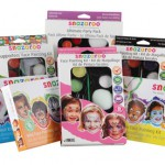 Face Painting Kit by Snazaroo