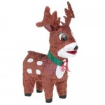 Rein Deer Christmas Piniata