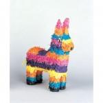 Colourful Donkey Piniata