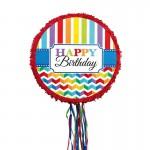 """Happy Birthday"" Piniata"