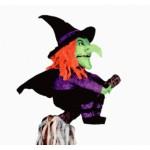 Wicked Witch Piniata