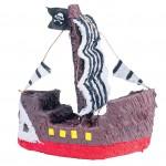 Pirate Ship Piniata