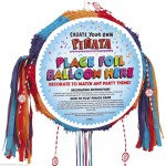 Personalised Piniata for parties and events