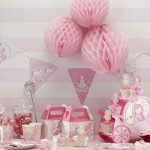Boutique Party Shop Supplies for girl parties