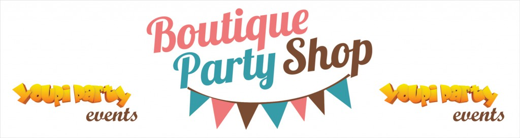 Boutique Party Shop - The largest party supplies store in Greece