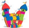 Bouncing castle | kids party events