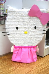 Πινιάτα Hello Kitty | Boutique Party Shop | Γλυφάδα