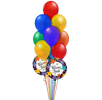 Balloon Bouquets for parties and events