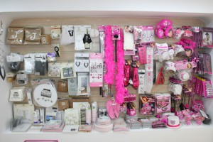 Bachelorette Accessories and Decorations | Boutique Party Shop | Glyfada