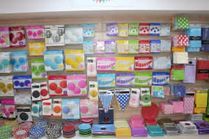 Party Accessories and Decorations | Boutique Party Shop | Glyfada