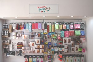 Είδη Πάρτυ: Youpi Party & Boutique Party Shop Κατάστημά Γλυφάδας