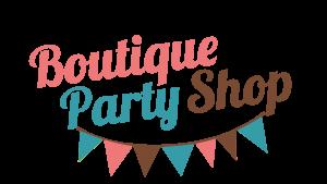 Boutique Party Shop