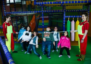 Limbo | Kids Party Entertainment