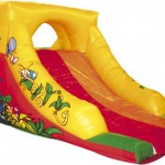 Party Hire | Bouncy Slide 01 | Price189€