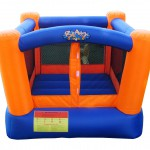 Party hire |inflatables |Small Jumping Castle 22 - Price 129€