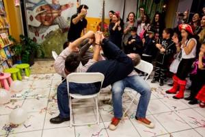 One Man Show with D.J Argiris | Party Entertainment
