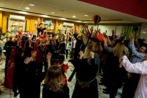 One Man Show with D.J Argyris | Party Celebrations