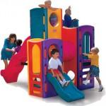 Hire | Kids Playground 14 | Price189€