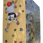Hire |Rock Climbing wall 20 |Price 269€