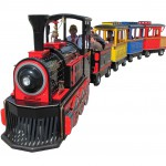 Hire games |Train Ε1 - Price 1480€