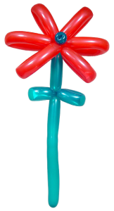 Balloon Twisting, μπαλονοκατασκευές για παιδικά πάρτυ