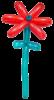 Balloon Twisting | Λουλούδι
