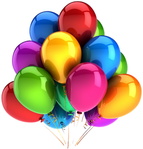 Buy Balloons for parties or events at Youpi Party Events!