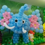 Balloon Decorations | Youpi Party Events!!!