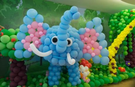 Balloon Decorations | Youpi Party Events!!!