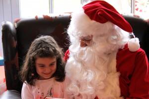 Άγιος Βασίλης έρχεται στο χώρο σας